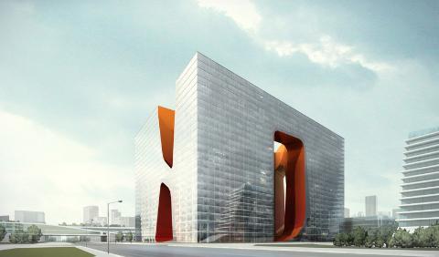 建筑类有哪些实用新型专利转让信息